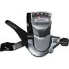 Shimano Alivio SL-M4000 Shifters 9-delt høyre Grå